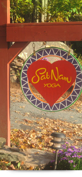 About Sat Nam Yoga